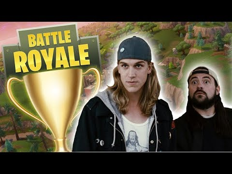 STONER SQUAD | NEW GAME MODE! (Fortnite BR: Solid Gold)