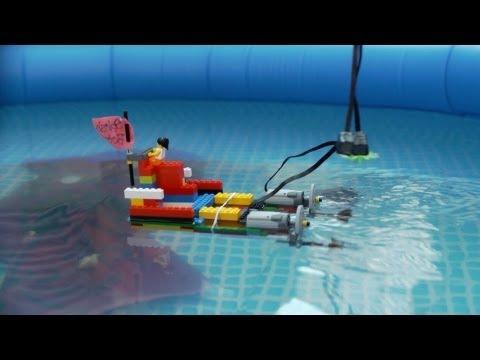 Aquabots Summer Camp at University of Kentucky