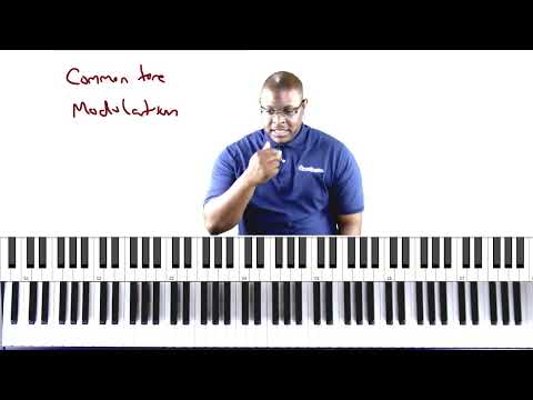 2 Crazy Modulations To Enhance Your Playing