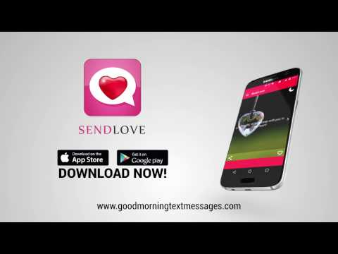 Send Love - Best Text Messaging App on Android for Romantic SMS