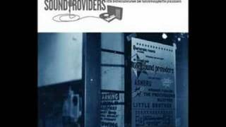 Sound Providers - Never Judge Ft. Soulo