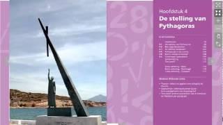 Moderne Wiskunde VWO-2 H4 De stelling van Pythagoras en Voorkennis editie 10
