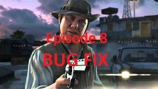 Battlefield Hardline Episode 8 BUG FIX