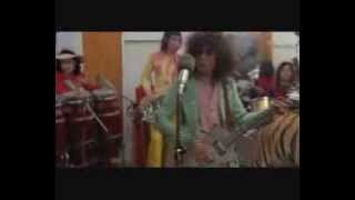 Tutti Frutti Marc Bolan T Rex Born to Boogie