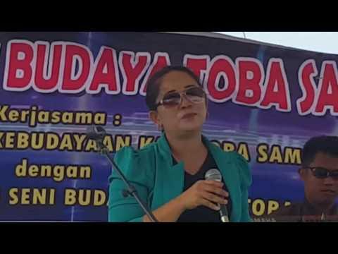HAJUJURON ~ NELLY MANURUNG || Opera Toba