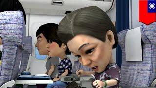 現役CAが教える「絶対に持って帰ってはいけない」機内用品