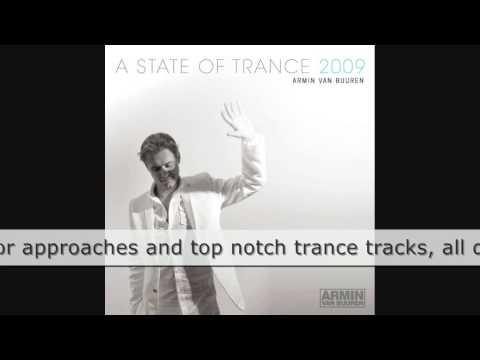 ASOT 2009 preview: Claudia Cazacu feat. Audrey Gallagher - Freefalling (Original Mix)