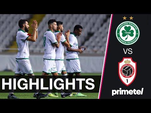Omonia Antwerp Goals And Highlights