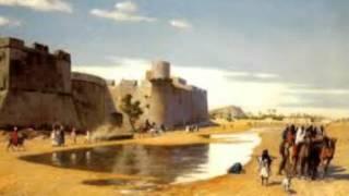 Egyptian March - Johann Strauss II -Orquesta Sinfonica Ciudad de Leon.
