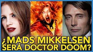 X-MEN: DARK PHOENIX + DOCTOR DOOM | NOTICIAS MARVEL
