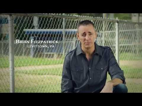 "Brian Fitzpatrick for Congress ""Fastball"""