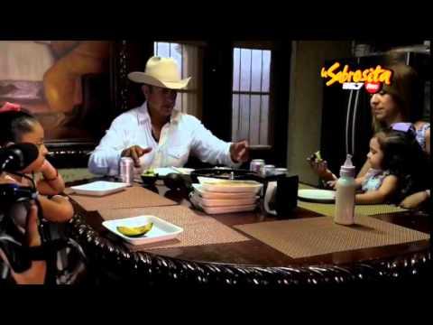 Canción compuesta por Beto Zapata a El Bronco