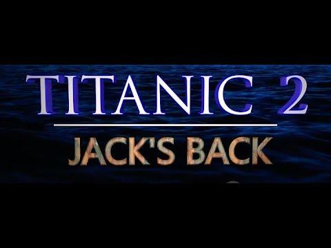 titanic 2 film 2018