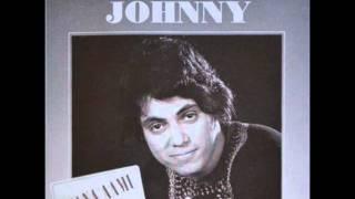 Johnny Liebkind: Rakastuin sinuun liian helposti  (I could easily fall in love with you)