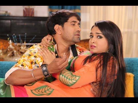 Nirahua Bana Crorepati - New Bhojpuri Film 2017 || Latest Full Movies || Dinesh Lal Yadav - Amrapali