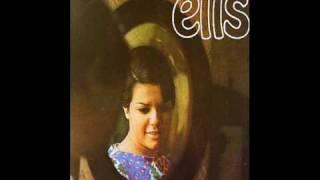 "Elis Regina - ""Roda"" (Album ""Elis"", 1966)[subtitulado]"