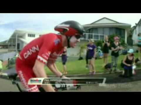 Triathlon 05 17 15 ''IRONMAN Australia, Port Macquari 1
