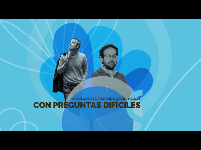 Hay Festival Cartagena 2021: Robert Macfarlane y Pablo Correa - 29 de Enero