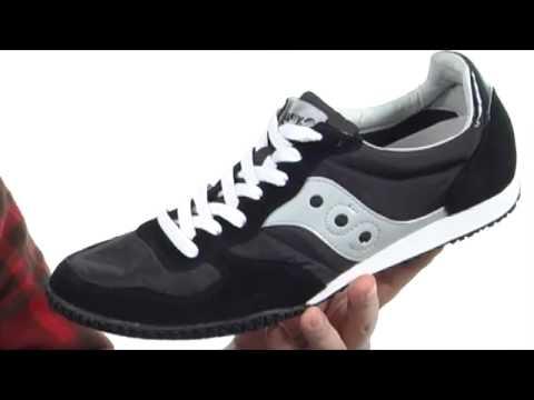 saucony shoes bullet