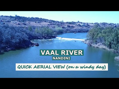 Carp Fishing Accommodation On The Vaal River, South Africa (Aug 2018) - Nandini
