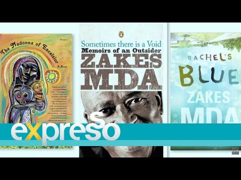 The Zulus of New York – Zakes Mda from YouTube · Duration:  18 minutes 31 seconds