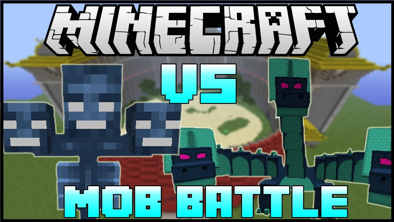 Minecraft Hydra Boss Mod Download