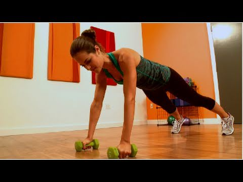 3 Full-Body Moves That'll Work You From Head to Toe thumbnail