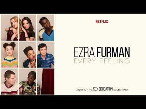 Ezra Furman - Every Feeling (Official Audio)