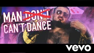 BIG SHAQ - MAN DON'T DANCE (OFFICIAL ASIAN REMIX VIDEO)