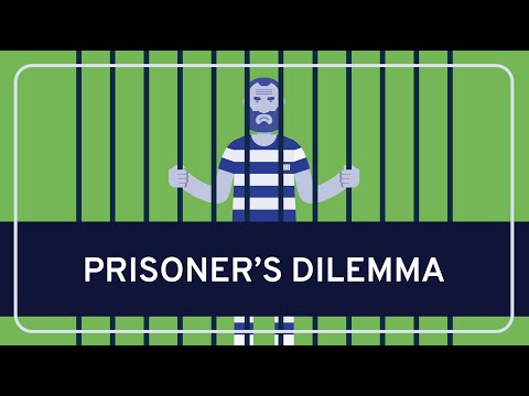 PHILOSOPHY - Rational Choice Theory: The Prisoner's Dilemma [HD]