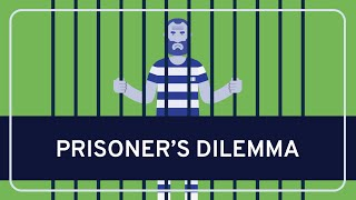 PHILOSOPHY - Rational Choice: The Prisoner