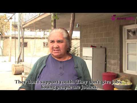 Language obstacles of ethnic Azerbaijanis in Georgia
