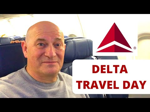 DELTA AIRLINES: Boarding Order & Boarding Pass Hints