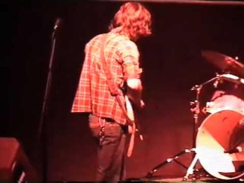Albuquerque- Blues Jam