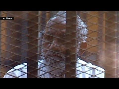 Muslim Brotherhood spiritual leader Mohammed Badie among mass death sentences