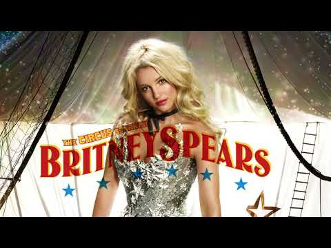 Britney Spears - Get Naked ( i got a plan) OFFICIAL SONG