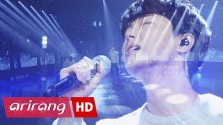 Simply K-Pop _ Park Si Hwan(박시환) _ Gift of Love(너 없이 행복할 수 있을까) _ Ep.240 _ 111816