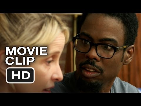 2 Days In New York CLIP #3 (2012) Julie Delpy, Chris Rock Movie HD
