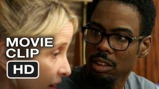 2 Days In New York CLIP #3 (2012) Julie Delpy, Chris Rock Movie HD
