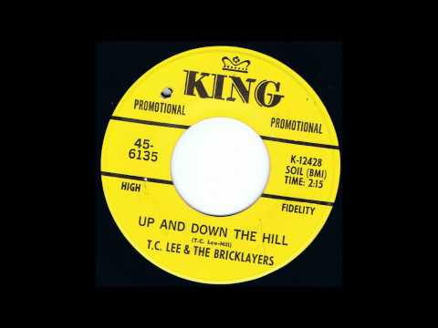 TC Lee & The Bricklayers Up & Down The Hill (1967)