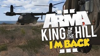 ArmA 3 King of the Hill - I