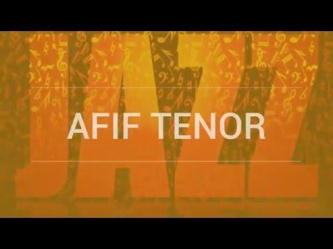 Afif Tenor - 200 Kali (Demo Version)