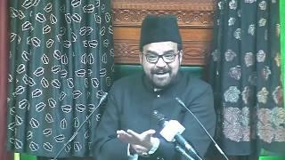 Eve 12th Safar 1440 - Ashra-e-Zainabiyya Majlis (Urdu)