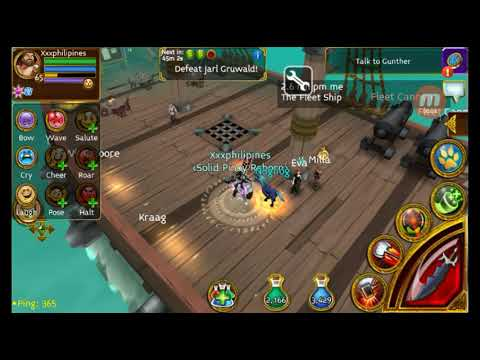 Arcane Legends How To Use Speed Hack