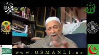 ''Hz. Mehdi (as),  Amik Ovası, Armegeddon Savaşı ve deccal'' - Şeyh Nazım el Kıbrısi Hz.