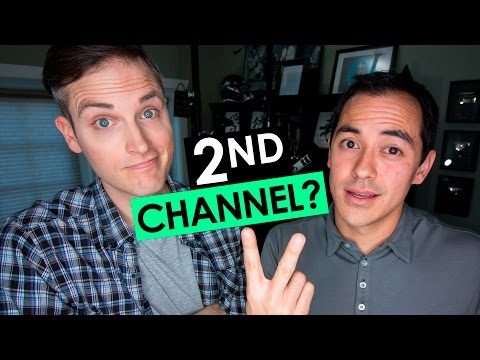 Should You Start a YouTube Channel in 2017? Yes... and No... from YouTube · Duration:  8 minutes 46 seconds