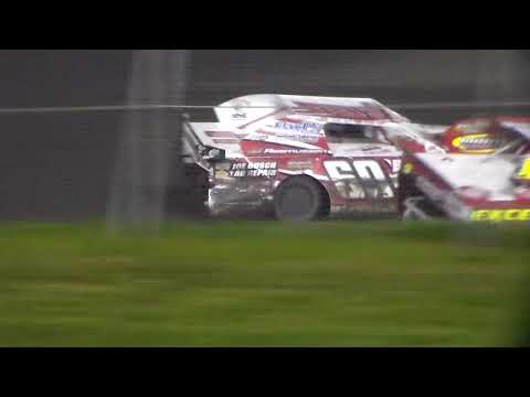 Sport Mod Amain @ Boone Speedway 05/12/18