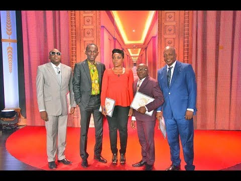Parlement Du Rire 2018 2è Partie - Comedie Africain 2018 - Rire A Gogo