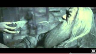 harry potter and the half blood prince   the drink of despair soundtrackost