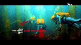 Soirée Wes Anderson - TCM Cinéma - 2015